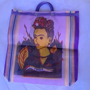 Handbags - Large Frida Kahlo Tote